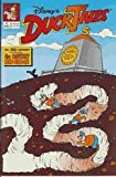 Disney's Duck Tales # 15 - 08/91 -