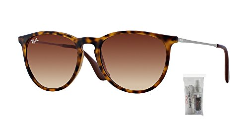 brown Gradient Sunglasses Rb4171 Havana Rubber Ban Ray Erica 4vABw0TYnq