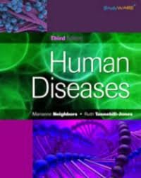 Read Online Human Diseases 3th (third) edition ebook