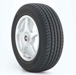 (Firestone FR710 Radial Tire - 205/50R16 86H)