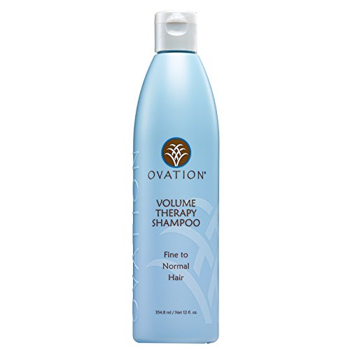 Ovation Hair Volume Therapy Shampoo by Ovation Hair