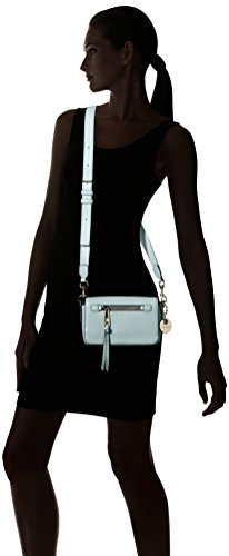 H Jacobs Handbag Beige Women's x Marc cm Cross Glacier Crossbody Body 5x13x20 L W x PadHwP1qcT