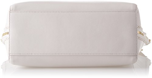 Trussardi Kuala A 5x32x14 Bianco Borsa Jeans Donna Cm Spalla Lumpur off 31 White r545Iaxq