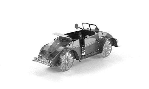 032309010060 - Fascinations Metal Earth Beach Buggy 3D Metal Model Kit carousel main 1