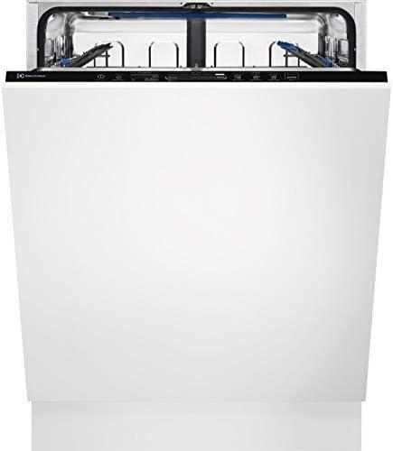 Electrolux KEZA 7300 L - Lavavajillas integrado (60 cm): Amazon.es ...