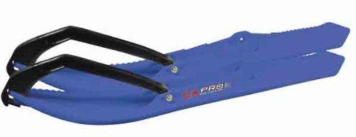 C&A Pro Boondock Extreme BX Skis - Blue 399-7726 by Pro-C