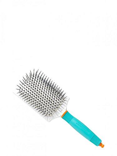Moroccanoil Paddle Brush / Ionic + Ceramic + Thermal -