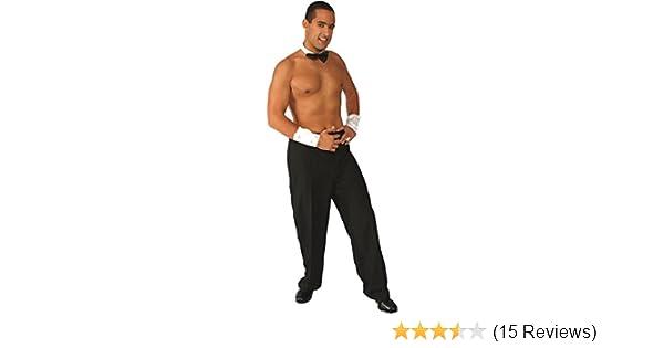 Alexanders Costumes Mens Tear Away Pants