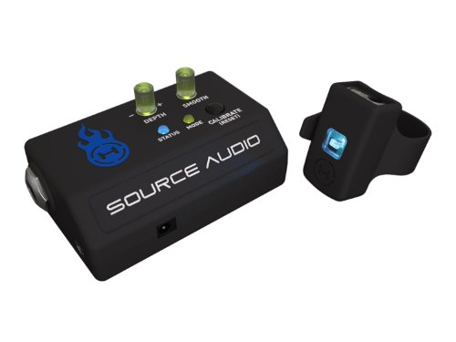 Source Audio SA115 Hot Hand 3 Wireless Adapter by Source Audio (Image #3)