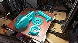 Taulman-T-Glase-Aqua-T3DTGAQU175-3D-Printer-Filament-PETT-175-mm-1-pound