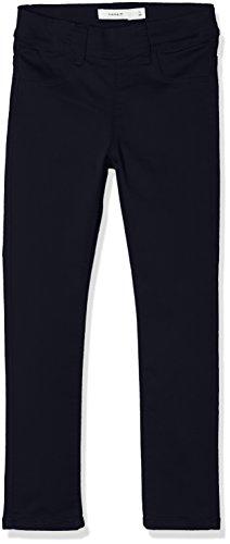 NAME IT Nittinna Skinny TWI Legging F Mini Noos, Pantalones para Niñas Azul (Sky Captain)