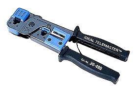 IDI30496 - IDEAL 30-496 Telemaster Crimp Tool