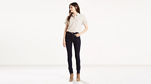 Levi's 18882 Women's 721 High Rise Skinny Jeans, Cast Shadows - 34L x 29W