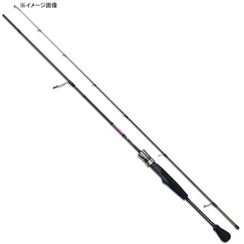 ロッド:プロックス 権蔵鯵丸 552LS