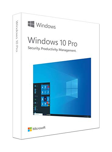 Microsoft Windows 10 Pro | USB Flash Drive (Create A Bootable Windows 7 Usb Flash Drive)
