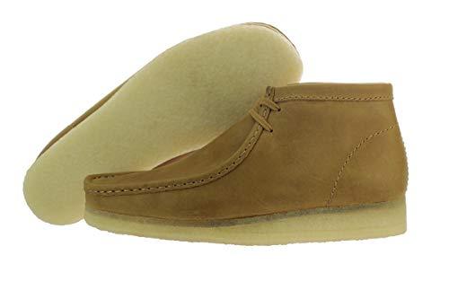 CLARKS Original Wallabee Boot 08397 Men Brown