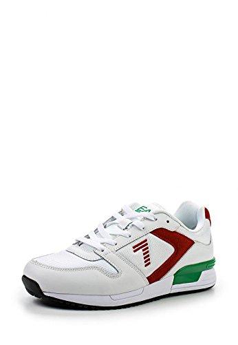 scarpe EA7 bcoossoerde articolo 288058