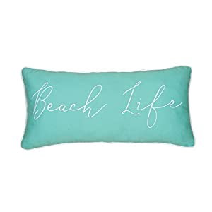31H%2BoqEeC6L._SS300_ 100+ Coastal Throw Pillows & Beach Throw Pillows