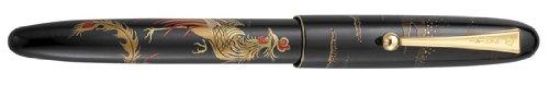 Pilot Namiki Nippon Art Collection Fountain Pen, Chinese Phoenix Design, Fine Nib (60409)