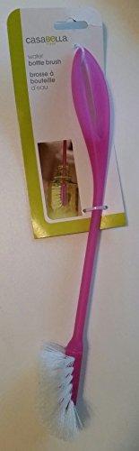 - Casabella Loop Slim Water Bottle Brush