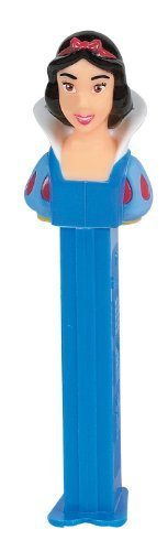 [Pez Disney Princess Snow White by PEZ Candy by Pez Candy] (Kids Costumes Inflatable Hulk)