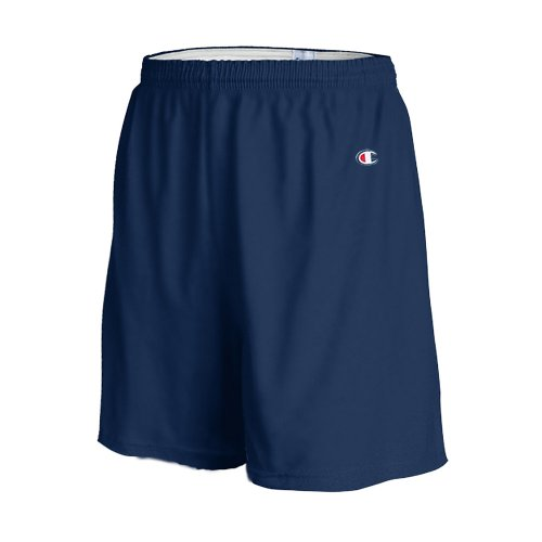 Champion Gym Short_Navy_XL