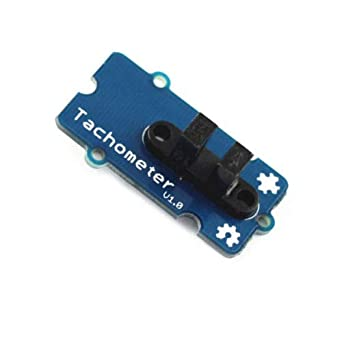 BELONG 1PCS Digital Tachometer Speed Module Sensor for ...