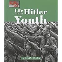 Life in the Hitler Youth (The way people live)