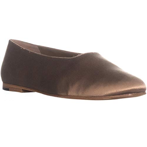 pretty nice df9df 06222 Vince Maxwell2 Round Round Round Toe Ballet Flats, Fawn, 7.5 US   37.5 EU  B01MS4TWGY Shoes 135140