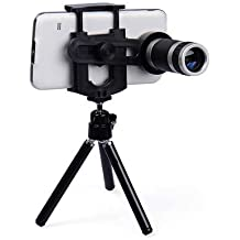Hyper Zoom HD High Performance Telephoto Lens for Your Mobile Device