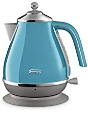 De'Longhi Icona Capitals Electric Kettle,