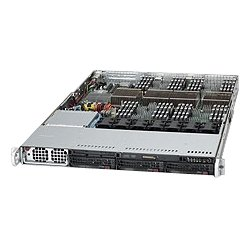 Supermicro SuperServer SYS-8016B-TLF