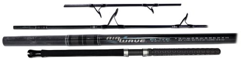 Tsunami Airwave Elite Surf Spinning Rod TSAWESS-1062MH (Rod Popping Fishing)