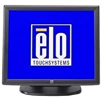 Elo Touch Solutions, Inc - Elo 1000 Series 1915L Touch Screen Monitor - 19 - Surface Acoustic Wave Product Category: Computer Displays/Touchscreen Monitors