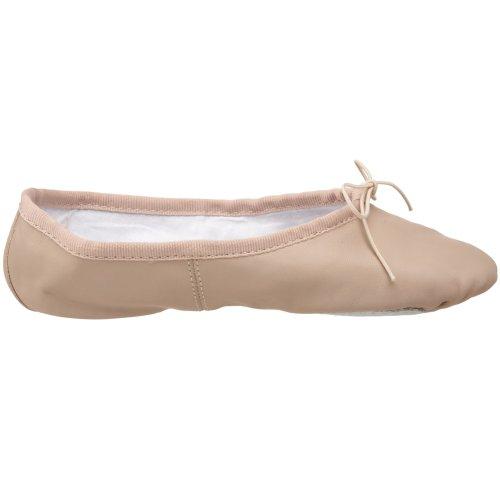 Rosado CG2002 Split Women's Shoe Sole Ballet Capezio WYqOfB8w