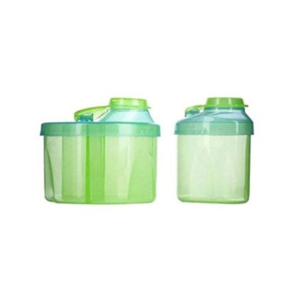 Buy Discount Munchkin Powdered Formula Dispenser Combo Pack - Green