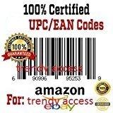 upc codes amazon - 3