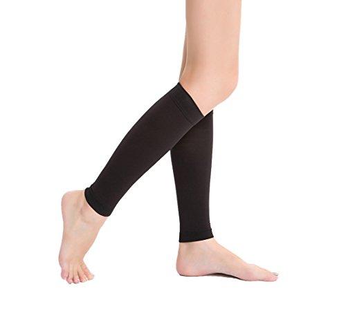 建設贅沢賠償sythyee Calf圧縮sleeves-脚圧縮ソックスRelieve Calf Pain forメンズレディース,静脈瘤、シンスプリント、循環、リカバリ、ヨガ、クロスフィット、Running
