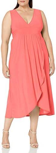 Coral club dress _image2