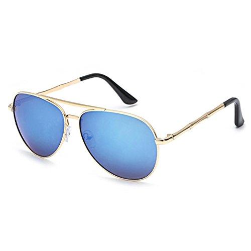 Gafas Gafas de Reflexión Sol Gafas Auto C Happy Protección Gafas Conducción Nocturna day Vision Controladores Anti Fiesta de 4zHqW57