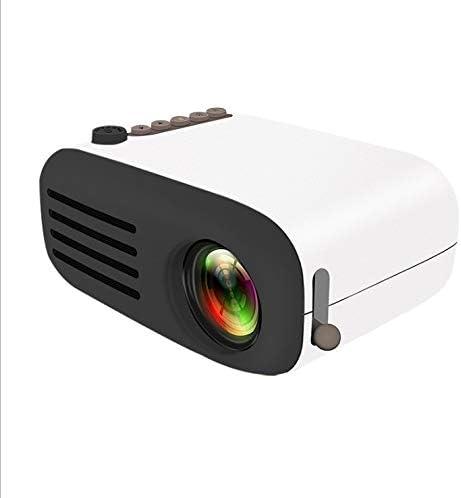 Yiwa Crosstour - Mini proyector de vídeo portátil (HD 1080P ...