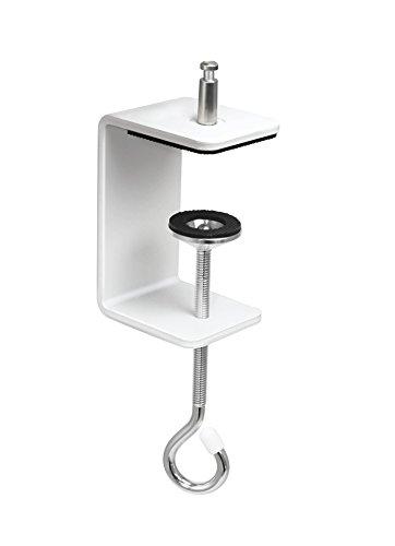BenQ Desk Clamp Accessory for BenQ e-Reading Lamp - White