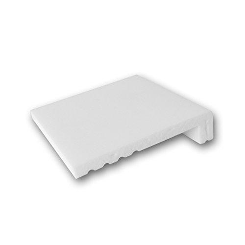 (Orac Decor SX171 Baseboard Molding Primed Polyurethane 4