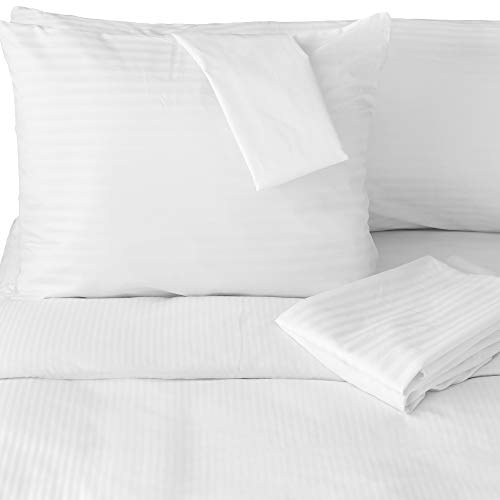 FeelAtHome Cotton Waterproof Pillow Protector product image