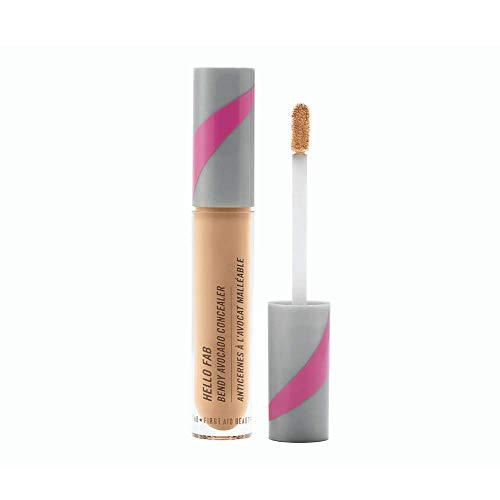 First-Aid-Beauty-Bendy-Avocado-Concealer-Vegan-Under-Eye-Concealer-for-Dark-Circles-Blemishes-and-Redness-Concealer-Makeup-with-Avocado-for-Natural-Finish-Fa-017-ozir