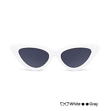 Aprigy - La Moda Las Gafas de Ojo de Gato Gafas diseñador de ...