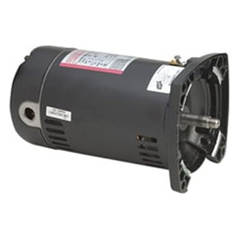 Pentair a100ell 1 hp motor replacement sta for Sta rite pump motor replacement