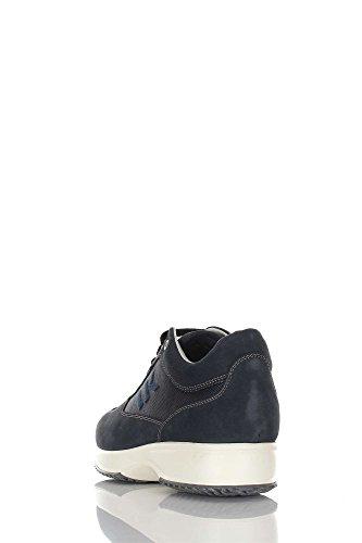 Lumberjack SM01305-004 M02 Sneakers Hombre BLU NAVY 43