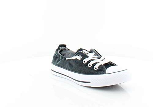 Converse Chuck Taylor All Star Shoreline Black/Mason/White Lace-Up Sneaker - 7 B(M) US -