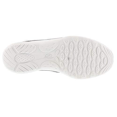 Black Femmes Loafer Chaussures Easy Spirit wCfxIB